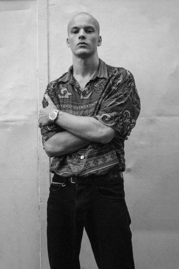 Florian Uerschels Sable Model Management